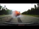 Подборка ДТП грузовиков 2018🔴Что творят на дороге Дальнобойщики