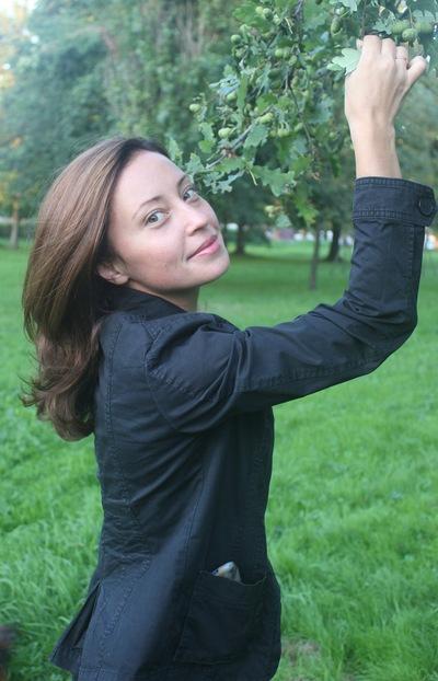 Елена Ступнева, 20 ноября 1980, Санкт-Петербург, id1054248