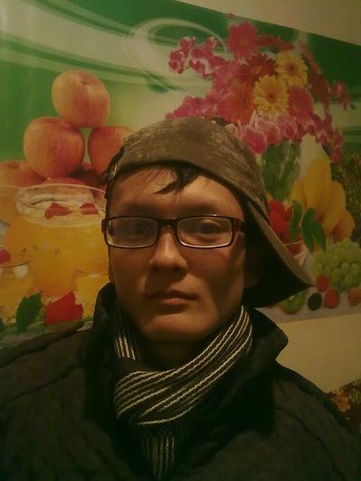 Николай Шестопалов, 25 ноября , Москва, id203192188