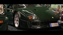 Tasteful Collection in Italy! Automobili Amos - Green F40, ONE-OFF Bentley