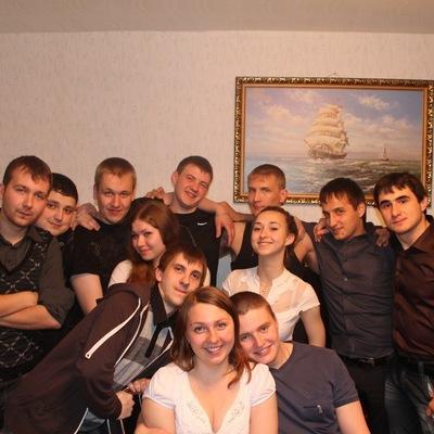 Andrew Shatunov, 8 августа , Нефтеюганск, id8244373