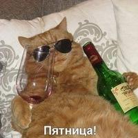 Кирилл Синицкий, 16 августа 1990, Киев, id213125727
