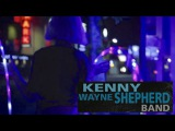 Nothing But The Night - Kenny Wayne Shepherd Band