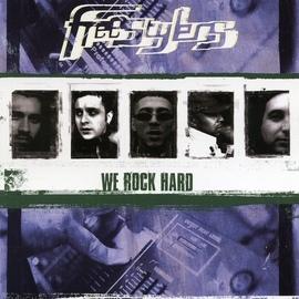 Freestylers альбом We Rock Hard