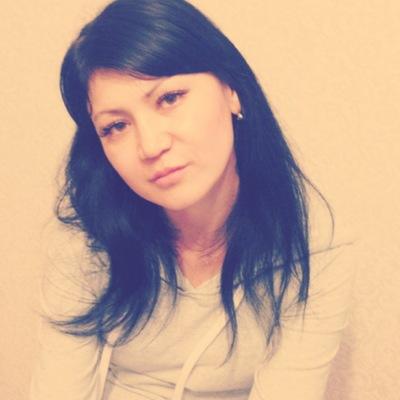 Рано Саидбекова, 17 апреля 1992, Москва, id39001746