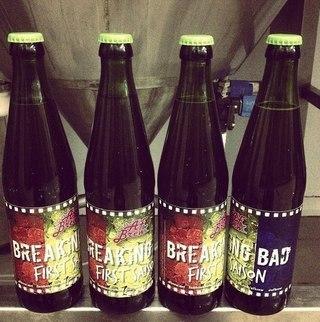 История с алкоголем на Маркете FURFUR продолжается —теперь там еще пиво можно купить.