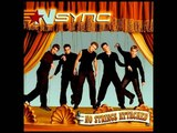 'N Sync - Space Cowboy (Yippie Yi Yay)