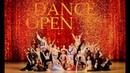 DANCE OPEN GALA 2018 Encore