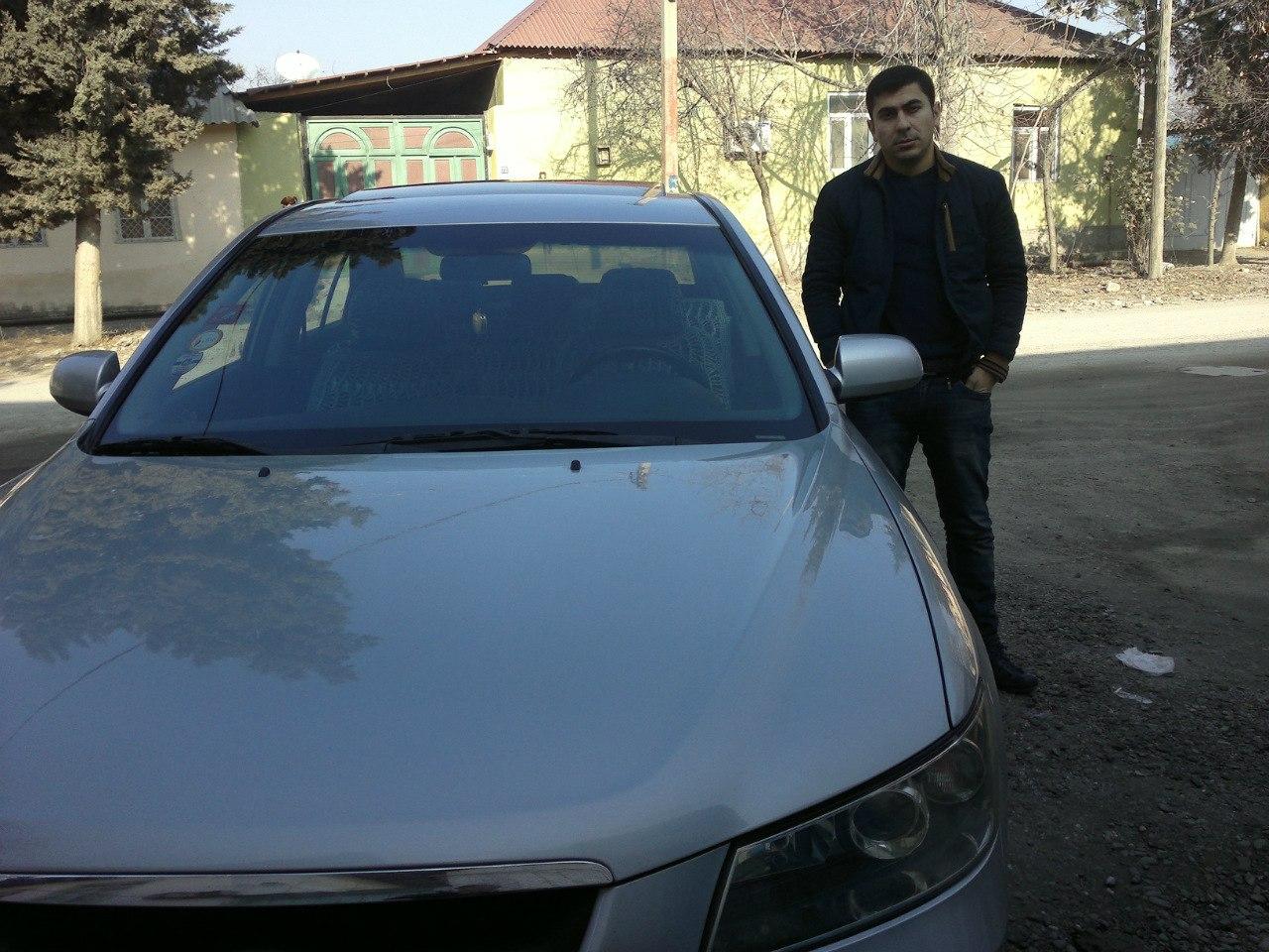 фото из альбома Amil Xeyrullayev №2