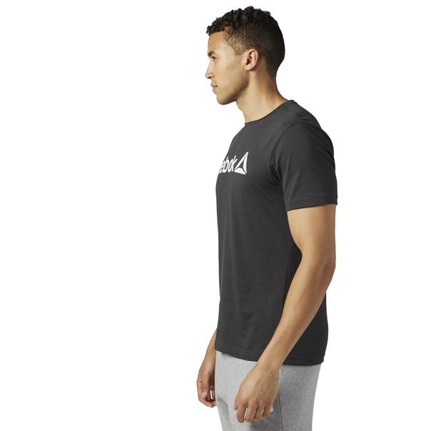 Спортивная футболка Reebok Logo