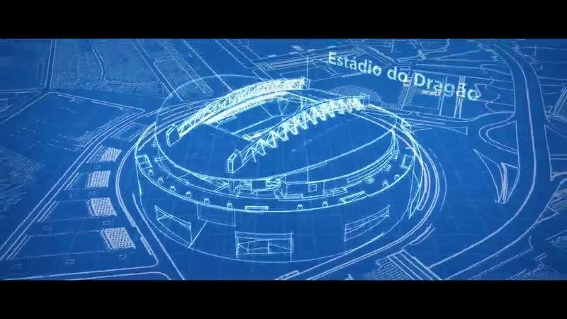 15.º aniversário do Estádio do Dragão