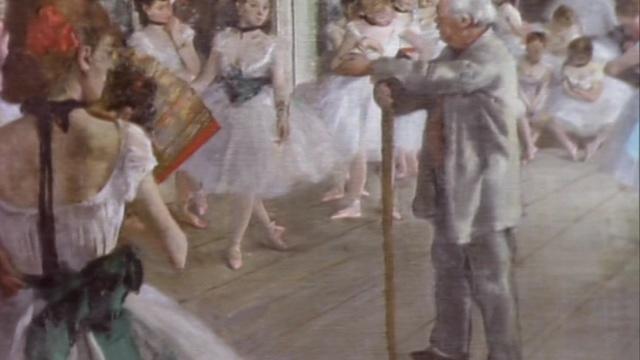 Всемирная история живописи от сестры Венди 8 серия. Отпечатки света / Sister Wendy's Story Of Painting (1996)