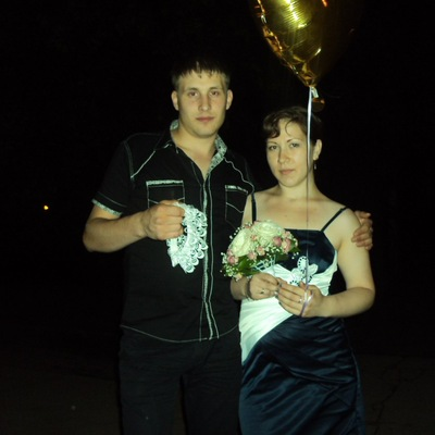 Юлечка Арланова, 19 августа , Тольятти, id37595997