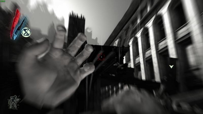 Dishonored, 60 секунд, 6 Ассасинов, 0 Смертей