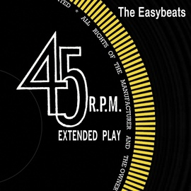 The Easybeats альбом Extended Play