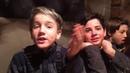 Эмоции ребят после сборов Пермской заставы