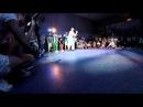 Hype Dance Battle House dance FINAL House battle winner Dzen UKR with Vano UKR