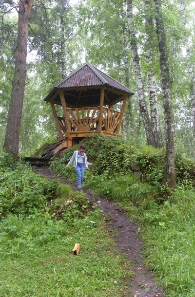 Лера Азямова, 21 августа 1999, Омск, id189780329