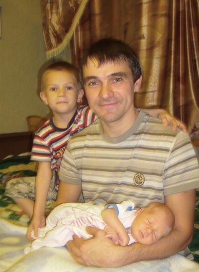 Родион Богославский, 12 января 1992, Омск, id194119498