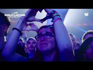 Tribute to Avicii - Recorded live @ BigCityBeats WORLD CLUB DOME 2018