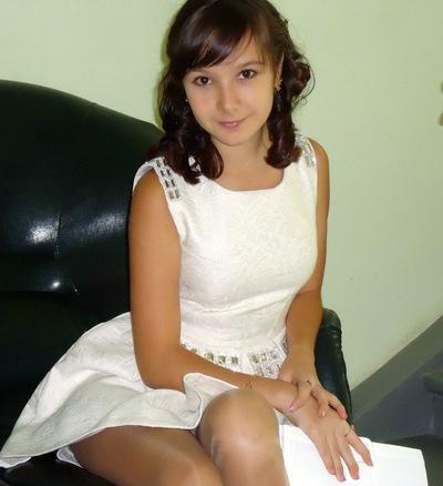 Екатерина Сапрыкина, 14 августа 1996, Астрахань, id138474574
