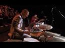 Caravan Ellington - Drum-Battle Charly Antolini, Wolfram Kellner, Paul Höchstädter, Thilo Wolf