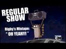 "Regular Show - ""Oh Yeah!!!"" (Parody)"