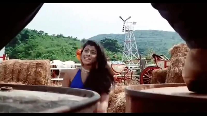 Jaati Hoon Main HD Shah Rukh Khan Kajol Hit Song