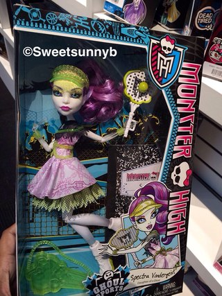 кукла монстр хай вандала дублон купить