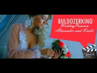 BULDOZERKINО © Wedding Day In Russia 2018 CHUVASHIA (формат видео для ВКонтакте)