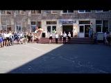 Андрей Валентинович (последний звонок - 2018, сш №28)