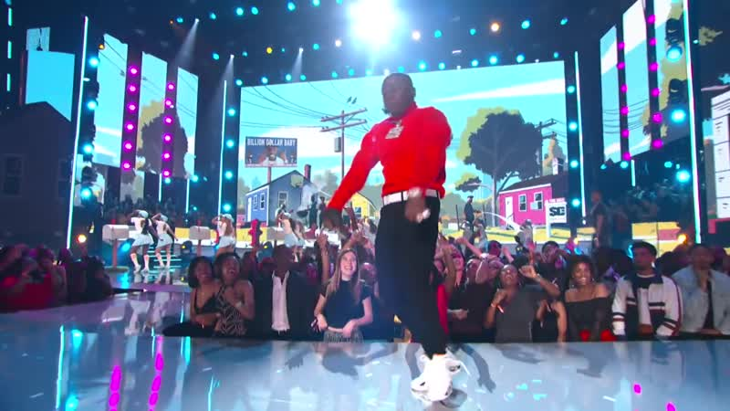 """Da Baby Is A Young CEO For Sure With """"Suge"""" In First Ever BET Awards Performance ¦ BET Awards 2019"""