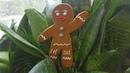 Идеальное пряничное тесто🍀лучший рецепт🍀 Best gingerbread cookie dough янабенрецепты