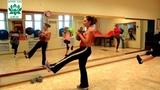 Прокачка мышц рук. Фитнес тренировки, тренер Евгения Закирова #фитнесклублотосомск #фитнесомск