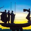 Экскурсии по Киеву. Туры по Украине