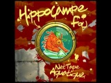 HIPPOCAMPE FOU - New York (feat. Luciole)