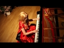 Анастасия Хаппман - Лунная Соната (6 минут красоты)