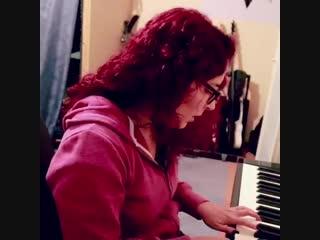 Marcela Bovio - Valley of the Queens (Ayreon)