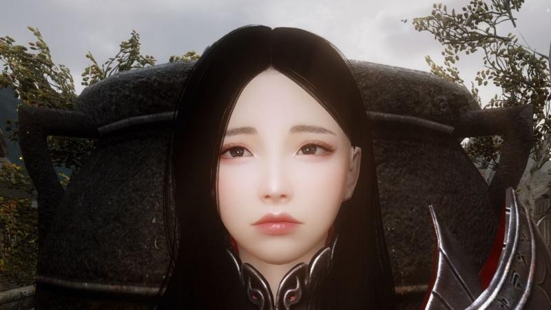 Skyrim Requiem for a Dream v3 6 0 ХР Норд Леди Часть 1