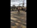 Фаер шоу на ВДНХ Часть 3