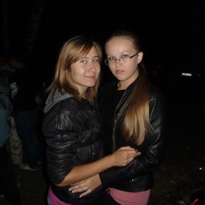 Олеся Гукова, 14 июля , Оренбург, id154111671