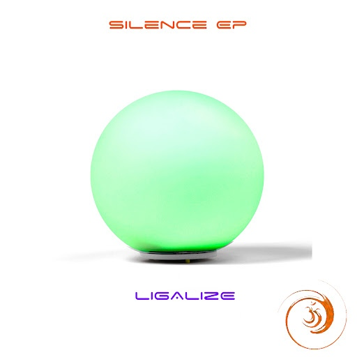 Ligalize альбом Silence - EP