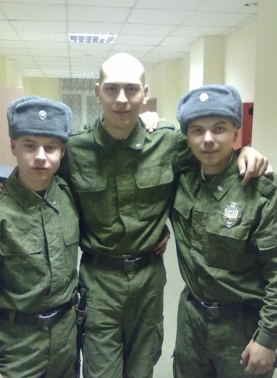 Дамирчик Хафизов, 3 декабря , Нижний Новгород, id155198878