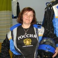 Татьяна Балбекина