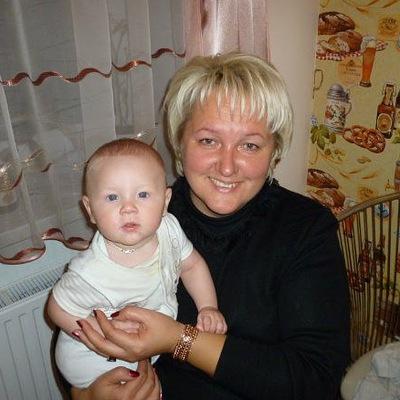 Людмила Франкевич