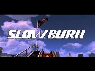 SLOW BURN - Community Stunt Montage ! (GTA 5 Stunts)