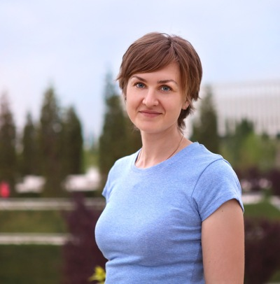 Катерина Величко