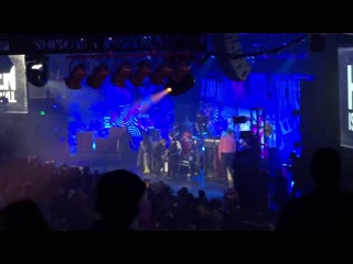 Nirvana reunion @ hollywood palladium 1_4_2020 (1080p)