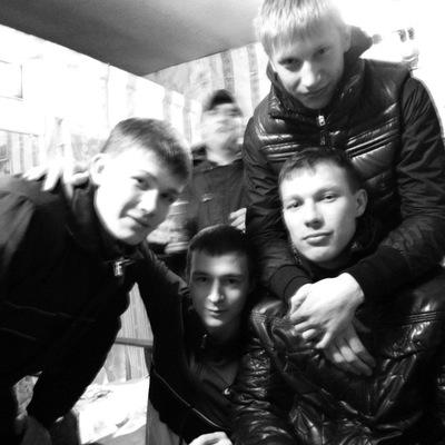 Кирилл Драницын, id39256054