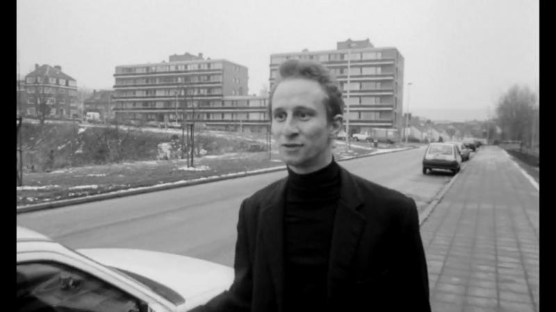 Человек кусает собаку C'est arrivé près de chez vous Rémy Belvaux André Bonzel Benoît Poelvoorde 1992